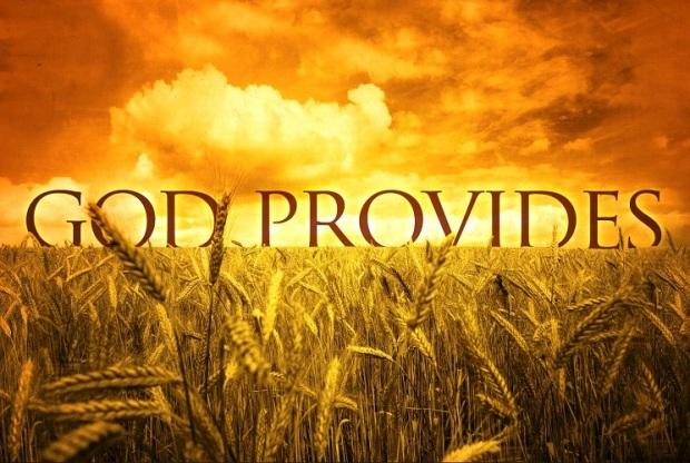God Provides ie
