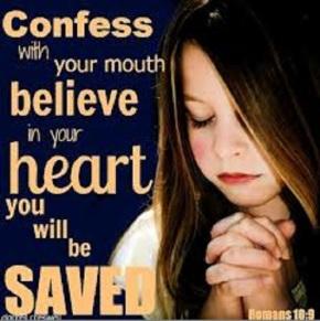 confess ie